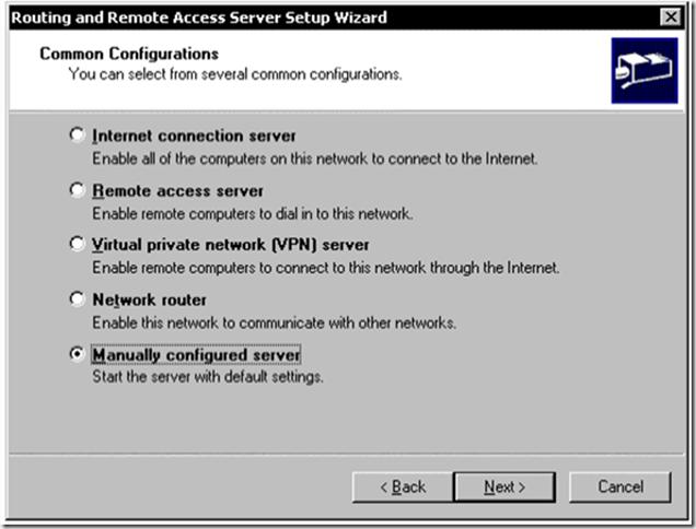 active directory replication over firewalls